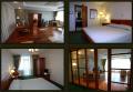Гостиничные номера: апартаменты