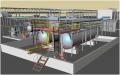 Инженерно-геодезические обследования, сканирование и создание трёхмерных моделей объектов
