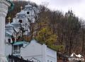 Экскурсионные туры по Украине : Святогорская Лавра