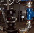 Монтаж системы газоснабжения