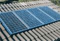 """Установка """"под ключ"""" солнечных фотоэлектрических элементов"""