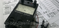 Выполнение технического отчета электроизмерений  необходимых для предъявления контролирующим органам