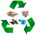 Переработка отходов,организация свалок, очистка стоков