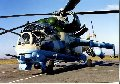 Капитальный ремонт и ремонт по техническому состоянию вертолетов Ми-17, Ми-35 и их модификаций выездными бригадами на базе эксплуатанта