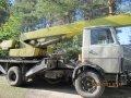 Услуги автокрана в Киево-Святошинском районе