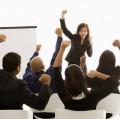 Обучение персонала, тренинги, повышение квалификации