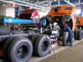 СТО для грузовых автомобилей