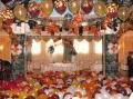 Организация, украшение праздников