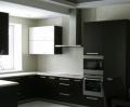 Изготовление встроенной кухонной мебели на заказ