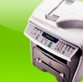 Сервисное обслуживание печатной и копировальной техники
