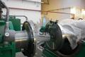 Ремонт и обслуживание паровых и газовых турбин