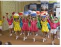 Проект «Діти-черешенці» - эликсир долголетия