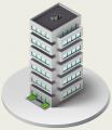 Комплекс услуг по строительству, реконструкции, ремонту жилых и офисных зданий, Строительно-реставрационные услуги, Реконструкция зданий