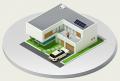 Комплекс услуг по строительству, реконструкции, ремонту жилых и офисных зданий, Ремонтно-строительные услуги, Комплексный ремонт зданий, сооружений, помещений