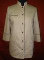 Пошив корпоративной одежды для официантов, поваров, персонала