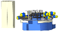 Производство агрегатных станков