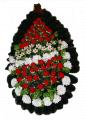 Ритуальная флористика, венки, купить, цена, заказать, Киев