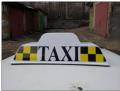 Изготовление плафонов (шашек) для такси и учебных автомобилей. Киев