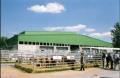 Строительство объектов сельского хозяйства. Запорожская область