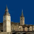 Обучение за рубежом с UTI Travel & Education