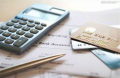 Maintaining and restoration of accounting and tax accounting