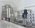 Замена картриджей фильтра для очистки воды