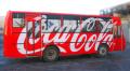 Брендирование корпоративного и общественного транспорта.