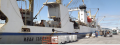 Услуги по лову рыбы и морепродуктов