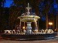 Реконструкция фонтанов