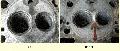 Устранение повреждений деталей и агрегатов в авторемонте