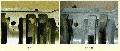 Устранение повреждений деталей, узлов и агрегатов машин и механизмов (восстановление механических повреждений силуминовых деталей, посадочных мест подшипников, корпусов насосов и т.п.).