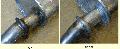 Обработка сварных швов