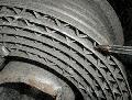 Герметизация сварных швов в изделиях из термоупрочненного алюминия в криогенной технике
