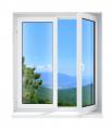 Металопластикові вікна та двері під ключ у Закарпатській області