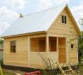 Бани деревянные  Строительство домов. Замовити будівництво дерев`яної лазні