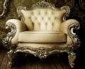 Реставрация антикварной мебели качественно. Киев от компании Компания TСK - ГРУП, ООО (Резьба по дереву)
