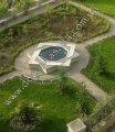 Отделка фонтанов и водопадов природным камнем