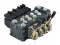 Ремонт и обслуживание  гидрораспределителей PVG компании Sauer-Danfoss