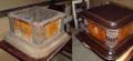 Реставрация шкатулок, стариной мебели недорого. Киев