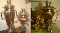 Реставрация самоваров, стариной посуды. Киев от Кампании TСK - ГРУПП, ООО