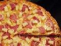 Доставка большой пиццы