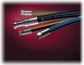 Мобильный ремонтный цех, несущий полный диапазон комплектующих для изготовления рукавов высокого давления (РВД) диаметром до 3 дюймов