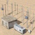 Установка и подключение дизель генераторов, генераторных установок
