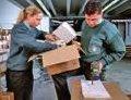 Оформление таможенных разрешений на ввоз и вывоз товаров для автомобильных перевозок