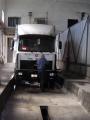 Профилактическая мойка грузовых автомобилей,мойка двигателя в Киеве,Транс-Оболонь,ОАО