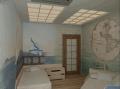 Косметический, капитальный ремонт квартир под ключ   Крым