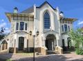 Дизайн, оформление, декорирование фасада дома натуральным камнем    Крым