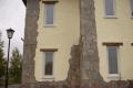 Дизайн, оформление, отделка зданий фасадов натуральным камнем    Крым