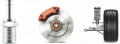 Универсальная поисковая система запасных частей для вторичного рынка TecDoc