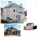 Строительство монолитных домов.